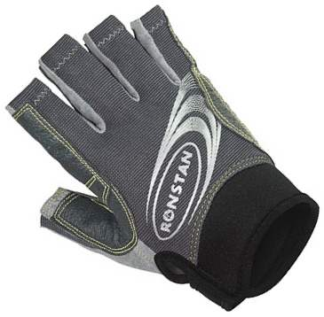 Ronstan Half-Finger Glove